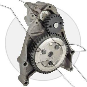 Volvo-Penta-Diesel-Oil-Pump-479319-1545119-TAMD102-TD100-TMD100-MD100-TMD102
