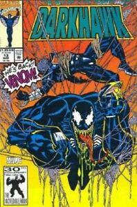 Darkhawk-Vol-1-13-Near-Mint-NM-Marvel-Comics-MODERN-AGE