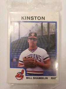 1987-ProCards-Kinston-Minor-League-Baseball-Complete-Team-Set