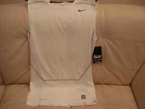 40223c75d8255c NEW MEN S NIKE PRO COMBAT COMPRESSION BASE LAYER MUSCLE TANK TOP ...