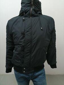 Giubbino-JOOP-JEANS-uomo-taglia-50-man-jacket-veste-homme-poliestere-P-6180