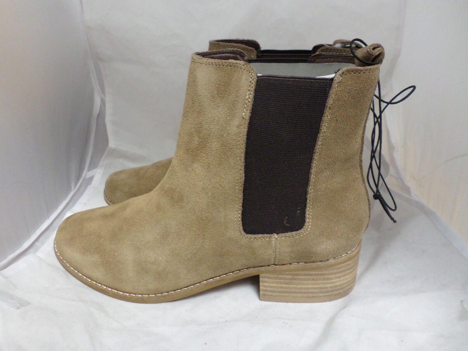 Gap UK6 Chelsea Boots- Tobacco UK6 Gap EU39 JS24 66 SALEw 9f7701