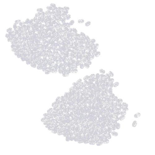 200 Stücke Karpfen-Rigs-Herstellung von Perlen Runde Förmig Angelköder Perlen