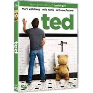 Dvd TED - (2012)   ......NUOVO