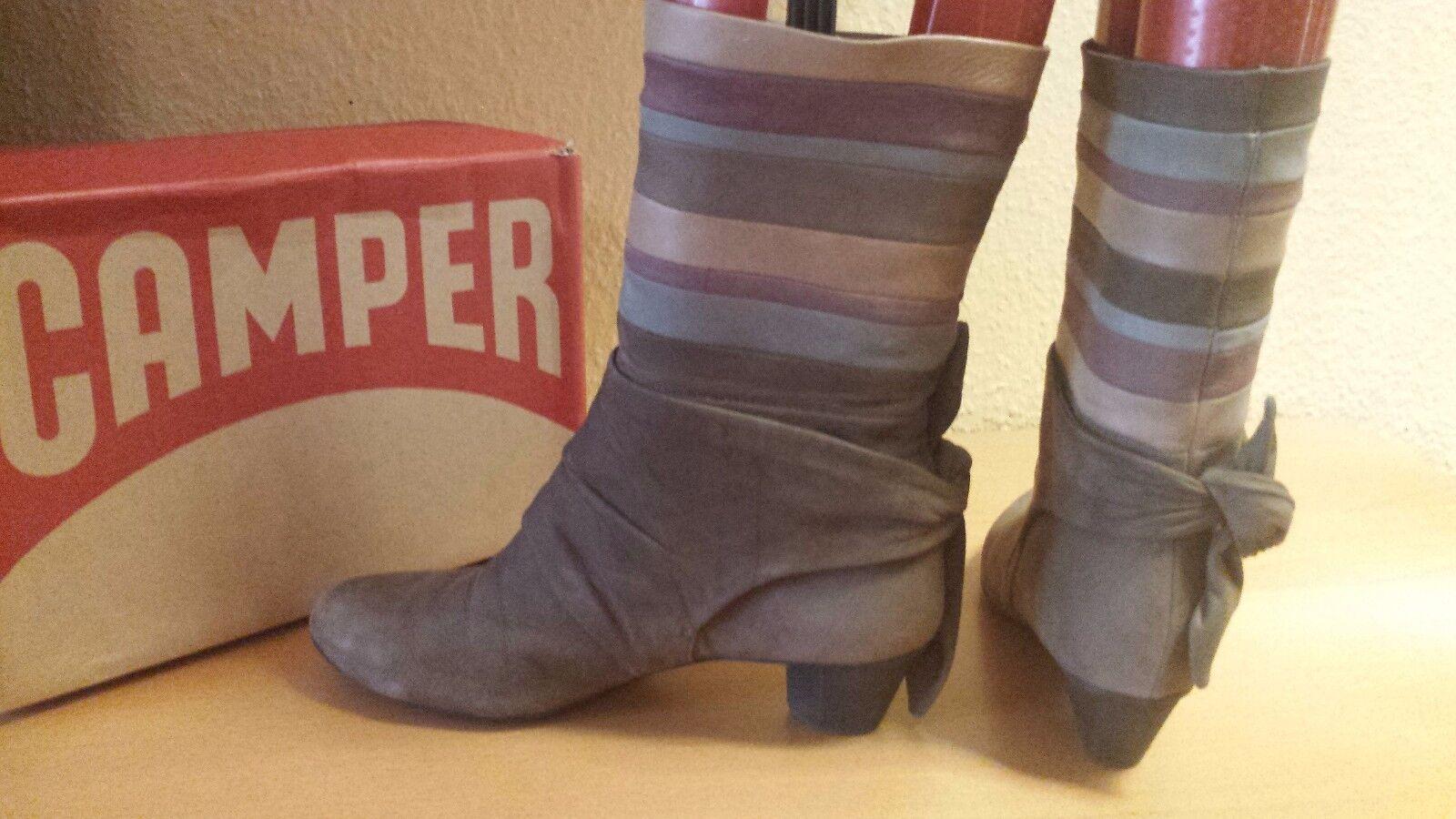 CAMPER Stiefelchen, Gr.42 Günstige und gute Schuhe