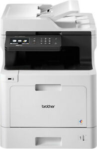 Brother-MFC-L8690CDW-Professional-4-in-1-Colour-Laser-Multi-Function-Device