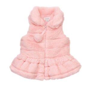 Mud Pie baby-girls Vest