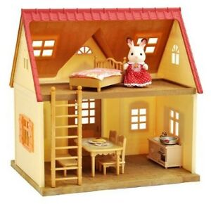 Calico-Critters-Cozy-Cottage-Starter-Home