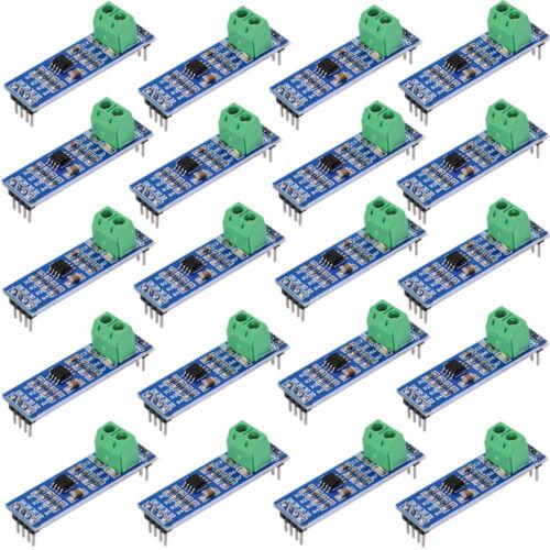 30pc MAX485 Module//RS485 Module//TTL to RS-485 Module Converter Board For Arduino