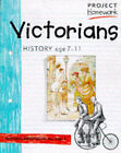 Victorians by Rachel Wright (Paperback, 1997)