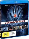 Logan's Run (Blu-ray, 2009)