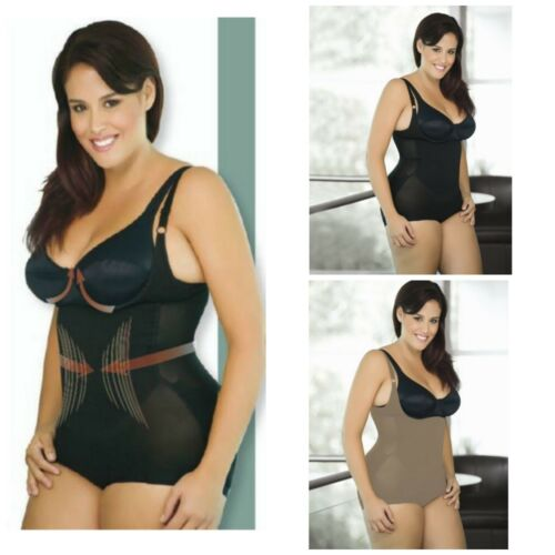 Co/'Coon Thermal HipHugger Body Plus Size Ref 4502