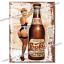 thumbnail 67 - Metal Signs Man Cave Retro Pub Bar Vintage Wall Plaque Beer Garage Shed Tin Cafe