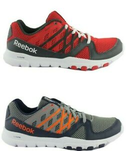 Details zu Reebok Sublite 2 Trainingsschuh Laufschuhe Trainers Herren Damen Fitness Schuhe