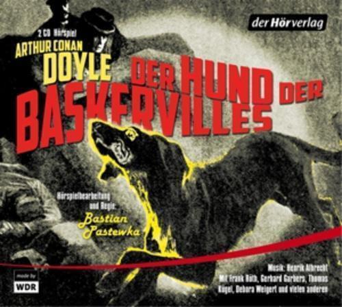 1 von 1 - Arthur Conan Doyle - Der Hund der Baskervilles /4