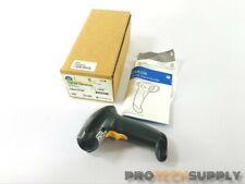 Symbol Motorola Ds4208 2d Barcode Scanner Ds4208 Sr00007wr No Usb