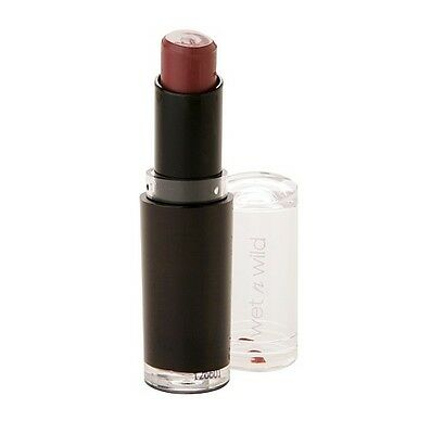 WET N WILD Mega Last Matte Lip Cover Lipstick - Pick 1 Shade (ALL FREE SHIPPING)
