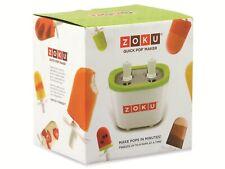 ZOKU Eiszubereiter Duo Quick Pop Maker