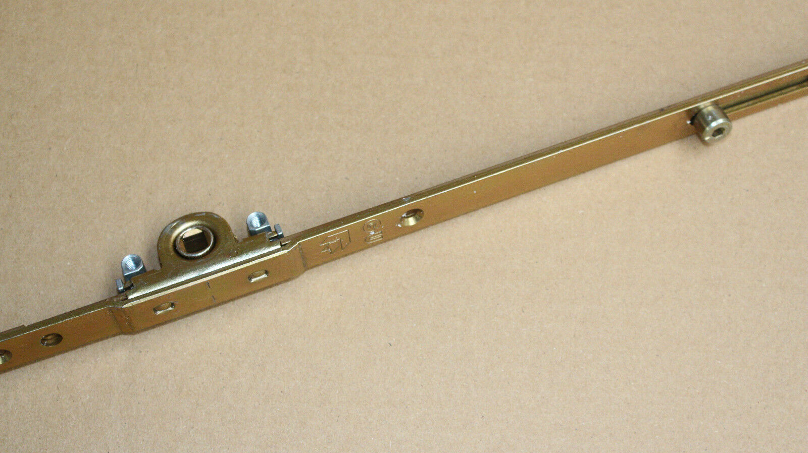 GU Gretsch-Unitas Fenstergetriebe FFH 1601-1850 Original  UF8 607 Getriebe NEU