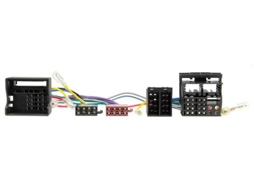 Parrot Bluetooth Iso Harnais Câblage Muet Câble CT10PE01 Pour Peugeot 308 407