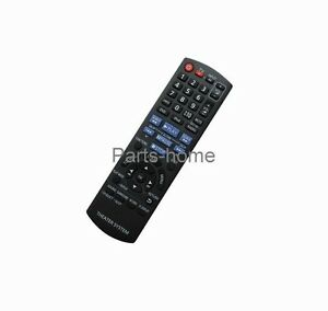 Remote-Control-For-Panasonic-SC-XH70-N2QAYB000623-DVD-Home-Theater-System