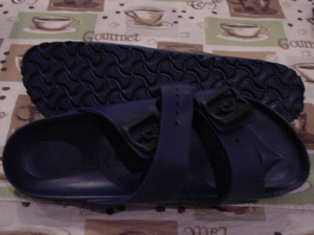 Birkenstock Arizona  Eva   41N L10 M8 Navy  Eva Super Light