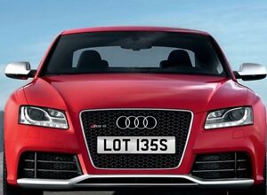 LOT-135S-LOTTY-LOTTIES-Personalised-Cherished-Number-Plate-Registration