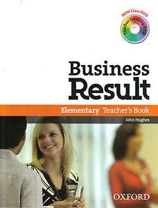 Oxford Elementary Teachers Book