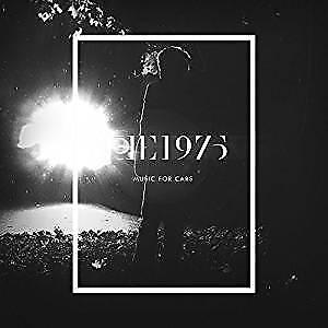 Le-1975-Musique-pour-voitures-New-12-034-Vinyl-EP
