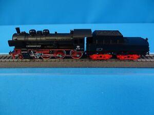 Marklin-3098-DB-Lok-mit-Tender-38-Schwarz-Vers-3-OVP