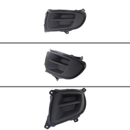 New KI1038109 Driver Side Fog Light Cover for Kia Spectra 2007-2009
