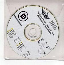 (FS148) Zombie Nation, Black Toys - 2006 DJ CD