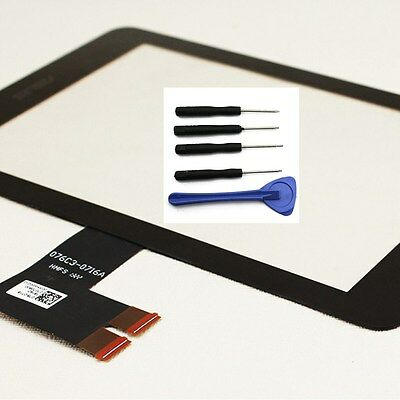 For ASUS MeMo Pad HD 7 ME173 ME173X Touch Screen Digitizer + Tools