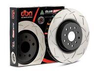 Dba Dba 4419s Rotors (single)