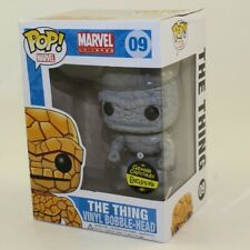 Funko Pop Marvel Il Thing #09