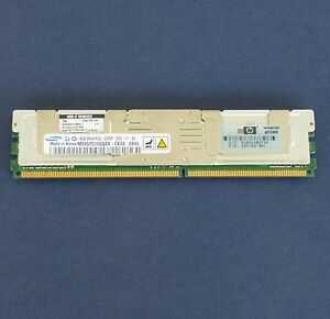 Server-RAM-4GB-Samsung-M395T5160QZ4-CE66-DDR2-5300F-ECC-FB-667-HP-398708-061