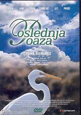 Poslednja Oaza DVD Doku Best Film srpski slovenacki english Dunav Drava Nagrada