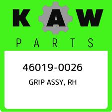 RH KAWASAKI 46019-0026 GRIP ASSY