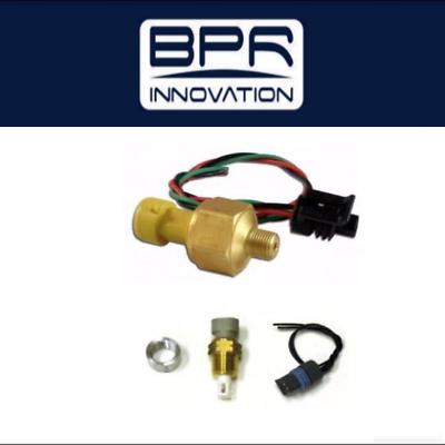 30-2131-50 /& 30-2010 AEM 3.5 BAR MAP Sensor /& Air Intake Temperature Sensor