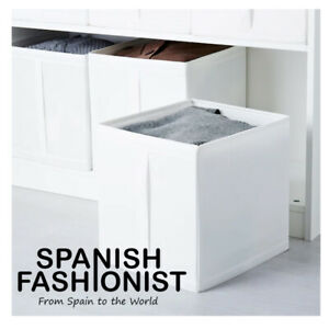 IKEA-SKUBB-Box-storage-white-31x34x33-cm-x-3-piece