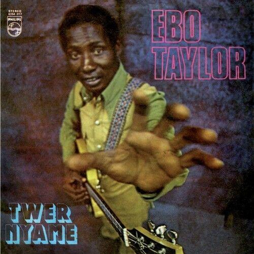 Ebo Taylor - Twer Nyame [New Vinyl] 180 Gram