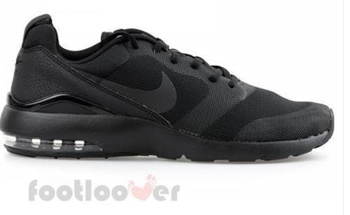 shoes Nike Air Max Siren 749765 749765 749765 001 Man Running Limited Mode Black 4ef5a4