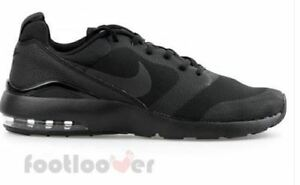 Scarpe-Nike-Air-Max-Siren-749765-001-Uomo-Running-Limited-Moda-Black