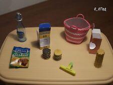Re-ment Kawaii kitchen N. 5: Take a Break! / ちょっとひとやすみ (2007) Barbie size