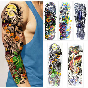 b64837ed674 Best Temporary Tattoos | eBay