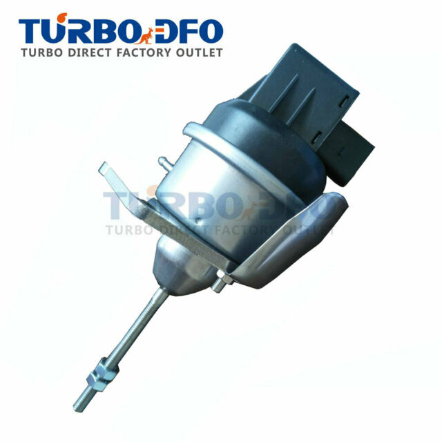 Turbo electronic actuator wastegate 54399700114 for Seat lbiza V 1.6TDI 90//105HP