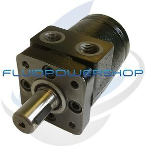 Details about NEW AFTERMARKET CHAR-LYNN 130-1205-003 / EATON 130-1205 MOTOR