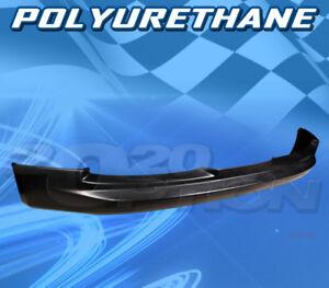 TC Sportline BO-ING3033221 T-G Polyurethane PU Front Bumper Lip Spoiler for 2003-2007 INFINITI G35 COUPE