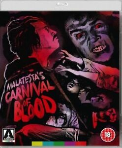 Malatestas-Carnaval-De-Sangre-Blu-Ray-Nuevo-Blu-Ray-FCD1644
