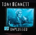 MTV Unplugged [Bonus Tracks] by Tony Bennett (Vocals) (CD, Aug-2006, 2 Discs, Columbia (USA))